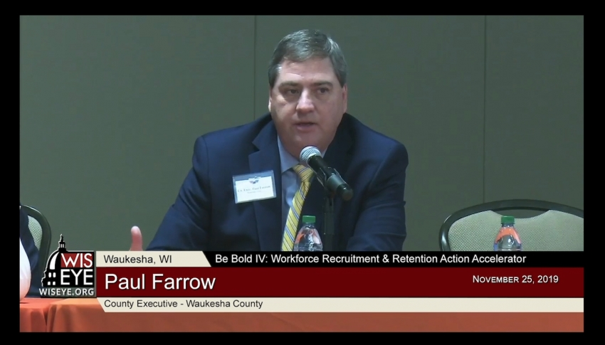 Action Accelerator Session 2: Part 3 - Making Wisconsin a preferred residential destination for high-demand workers
