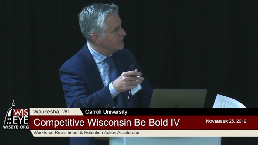 Equipping Wisconsin Employers with the tools they need to compete for the talent they must have